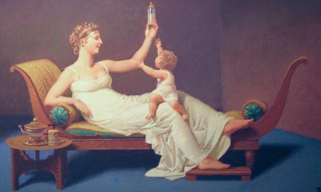 Inédit : deux Maternité Nestlé retrouvées à Lecce