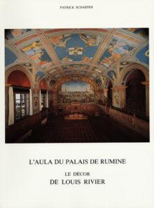 L'Aula du Palais de Rumine